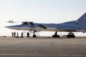 Iran đối diện nguy cơ bị tấn công cao vì không cho Nga đặt căn cứ quân sự?