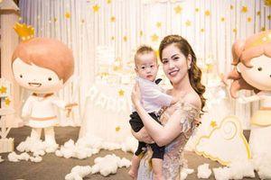 Vợ cũ Việt Anh 'xù lông', tiết lộ chồng cũ có người yêu mới?