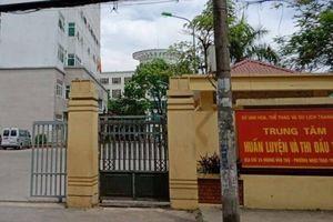 Bắt giam nguyên Phó giám đốc Sở VH-TT&DL tỉnh Thanh Hóa