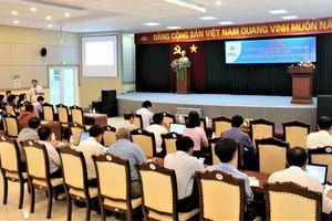 PC Khánh Hòa: Tập huấn khai thác chương trình một cửa liên thông trong giải quyết thủ tục cấp điện