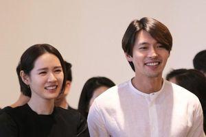 Đã có lịch chiếu phim của Hyun Bin và Son Ye Jin - Lee Seung Gi thể hiện tài năng chăm sóc em bé