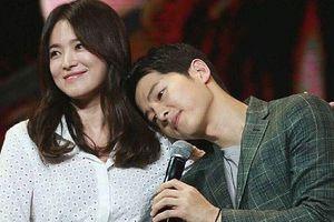 Vụ ly hôn Song - Song và sự phân biệt giới tính tại giới giải trí Hàn Quốc