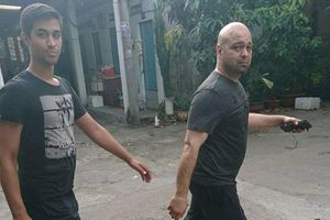 Cấm võ sỹ chuyên nghiệp TP.HCM 'đánh lộn' với Flores