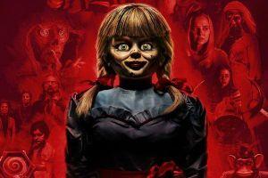 Giải thích về những tạo vật ma ám xuất hiện trong bộ phim Annabelle Comes Home