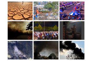 Thu hút hàng trăm tác giả tham gia cuộc thi ảnh 'BĐKH và hành động của chúng ta'