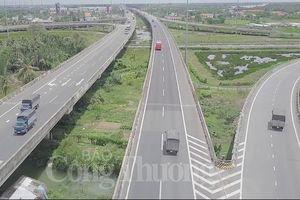 Huy động tối đa các nguồn lực phát triển hạ tầng giao thông Nam Bộ