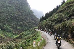 Phá vỡ giới hạn tay lái với North Vietnam Adventure Tour 2019