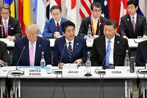 G20 ra tuyên bố chung thúc đẩy thương mại tự do, công bằng