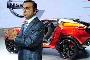 Nissan đối diện án phạt gần 40 triệu USD vì bê bối của cựu Chủ tịch