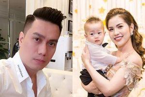 Vợ cũ bức xúc chia sẻ đầy ẩn ý, Việt Anh tiếp tục có hành động gây phẫn nộ