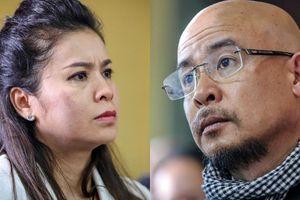 Vợ chồng Trung Nguyên lại ra tòa vì quyền lực công ty