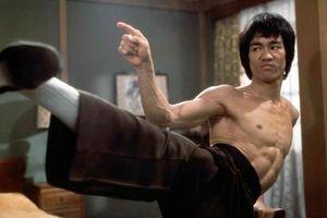 'Lý Tiểu Long có thể tung ra 4 đòn trước khi bạn kịp đánh anh ấy'