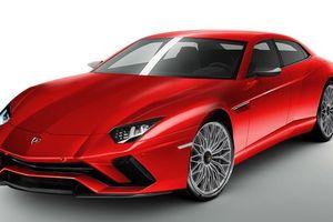 5 mẫu xe được mong đợi ra mắt vào năm 2020