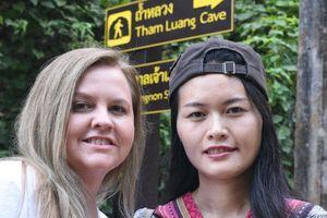 Điểm du lịch từng gây chấn động thế giới trở nên hút khách ở Thái Lan