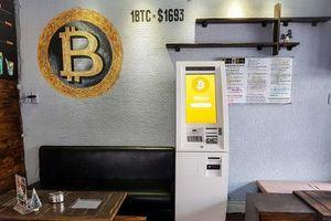 Dân chơi tiền ảo đau đầu vì Bitcoin mất hơn 3.000 USD