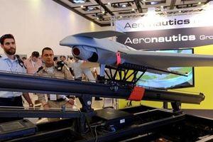 Israel chính thức xuất khẩu UAV Việt Nam quan tâm