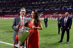 HLV Klopp nhận chỉ tiêu từ ông chủ: Phải thắng Premier League!