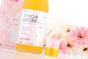 Quảng cáo nước uống đẹp da Fracora Placenta Drink lừa dối người tiêu dùng thế nào?