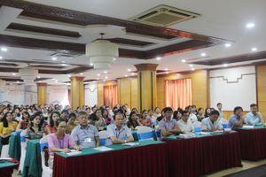 Hà Tĩnh: Gần 200 người tham gia chấm thi kỳ thi THPT quốc gia 2019