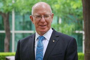Tổng Bí thư, Chủ tịch nước Nguyễn Phú Trọng gửi điện mừng Toàn quyền Australia