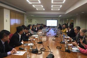 Tỉnh Tuyên Quang xúc tiến đầu tư tại Tây Ban Nha