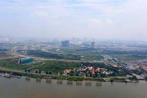 TP.HCM lấy ý kiến về việc xây dựng Quảng trường Hồ Chí Minh tại Thủ Thiêm