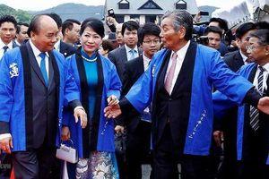 Đưa hoa sen thành biểu tượng kết nối tình hữu nghị Việt Nam – Nhật Bản