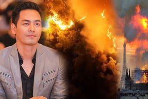 Vì sao MC Phan Anh xin lỗi cộng đồng mạng liên quan cháy rừng lớn nhất Hà Tĩnh?