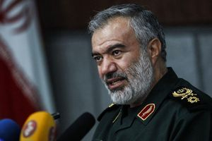 Tướng Iran nói chỉ nước này 'dám chống lại Mỹ'