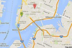 Google Maps dẫn cả đoàn xe hơi ra... cánh đồng