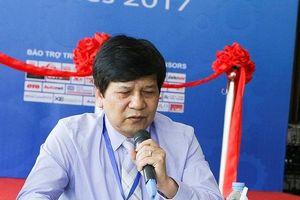 VEAM thông tin chính thức cho thôi chức danh cuối cùng của cựu Tổng giám đốc