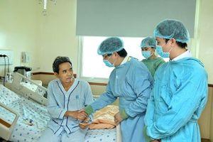 Bệnh viện đầu tiên đạt chứng nhận xuất sắc trong khử khuẩn, tiệt khuẩn dụng cụ y tế