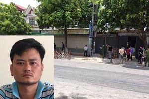 Nguyên nhân gã đàn ông dùng dùi đục đâm vợ chồng hàng xóm thương vong