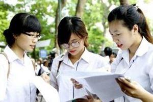 Đáp án chính thức các môn trắc nghiệm kỳ thi THPT quốc gia của Bộ GD&ĐT
