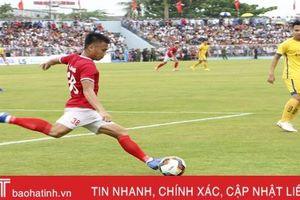 Hồng Lĩnh Hà Tĩnh hòa Sông Lam Nghệ An 2-2