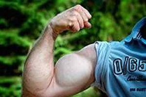 Vitamin D cực kỳ quan trọng đối với cơ bắp