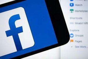 Facebook thực thi biện pháp ngăn chặn nội dung sai lệch về bầu cử Mỹ