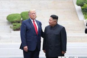 Nhật Bản, Hàn Quốc ủng hộ 'tiến trình' giữa Mỹ và Triều Tiên