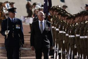 Tổng Bí thư, Chủ tịch nước gửi Điện mừng Toàn quyền thứ 27 Australia
