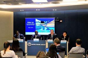 Ngân hàng Thế giới: Kinh tế Việt Nam có triển vọng tích cực