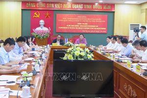 Áp dụng Học thuyết kinh tế vừa đủ vào phát triển cộng đồng bền vững tại Thái Nguyên