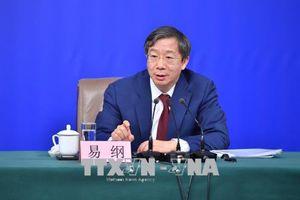 PBOC đánh giá đàm phán thương mại Mỹ-Trung trong lộ trình tích cực