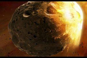 Tiểu hành tinh bằng vàng có thể biến tất cả mọi người trên Trái đất trở thành tỷ phú