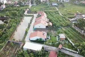 Sốc: Một phường ở Hải Phòng có hơn 500 lô đất giao trái thẩm quyền
