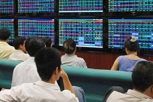 Chứng khoán ngày 1/7: Cổ phiếu dầu khí, ngân hàng 'bùng nổ'