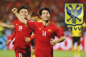 Truyền thông thế giới: 'Bất ngờ chưa! Messi Việt Nam đang trên đường đến Bỉ'