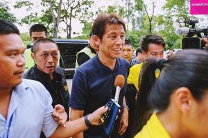 HLV Nhật Bản đòi lương cao gấp nhiều lần HLV Park sau 3 tiếng thảo luận với Thái Lan