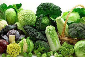 Bảo vệ thận bằng thực phẩm tự nhiên