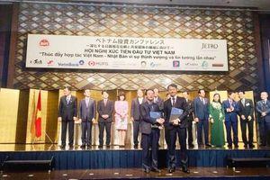 Vinaconex sẽ cung cấp dịch vụ lao động chất lượng cao cho các đối tác Nhật Bản