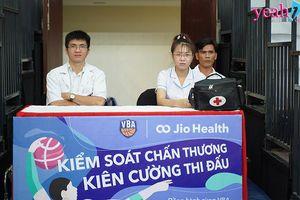 Jio Health - 3 năm đồng hành và phát triển cùng VBA